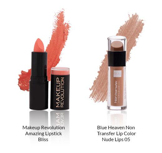 Nude Lipstick Shades for Dark, Medium & Fair Skin | Nykaa's Beauty Book 7