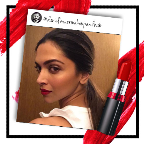 Instagram Makeup - Famous Instagram Artists for Lip Makeup Revealed | Nykaa's Beauty Book 4