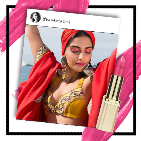 Instagram Makeup - Famous Instagram Artists for Lip Makeup Revealed | Nykaa's Beauty Book 5