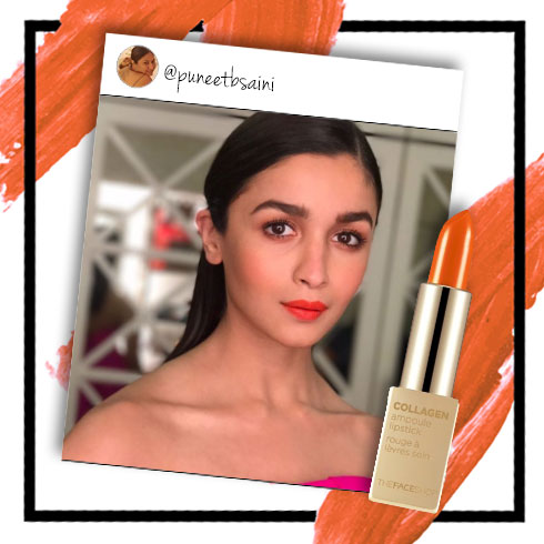 Instagram Makeup - Famous Instagram Artists for Lip Makeup Revealed | Nykaa's Beauty Book 6