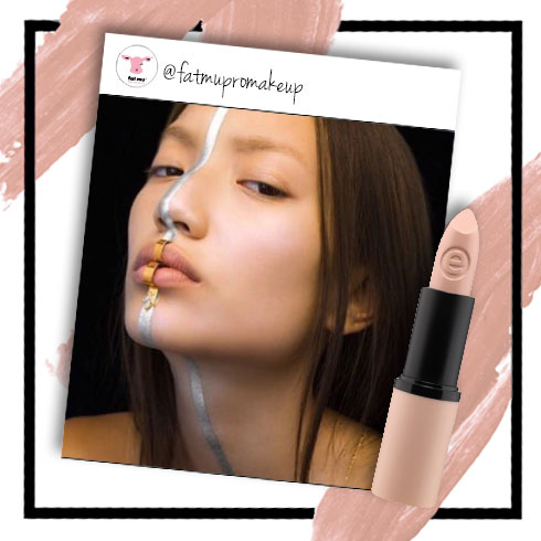 Instagram Makeup - Famous Instagram Artists for Lip Makeup Revealed | Nykaa's Beauty Book 7