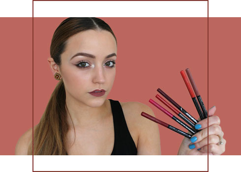 Brown Lipstick Trend - Brown Lipstick Shades Making A Comeback | Nykaa's Beauty Book 8