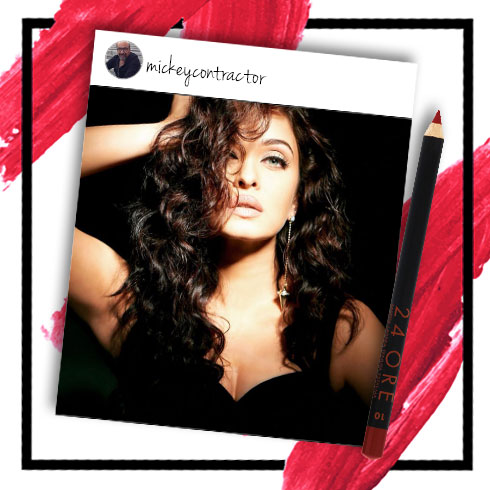 Instagram Makeup - Famous Instagram Artists for Lip Makeup Revealed | Nykaa's Beauty Book 9