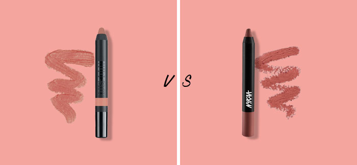 5 Best Nykaa Makeup Products You Should Stock Up On   Nykaa's Beauty Book 2