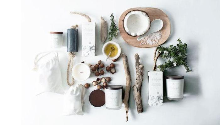 Home Spa & Beauty Kit for That Salon-like Experience   Nykaa's Beauty Book 1
