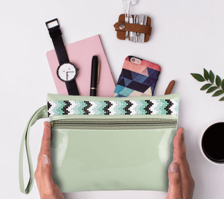 The Best Makeup Pouches To Flaunt Your Style| 19