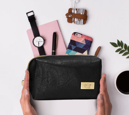 The Best Makeup Pouches To Flaunt Your Style| 31