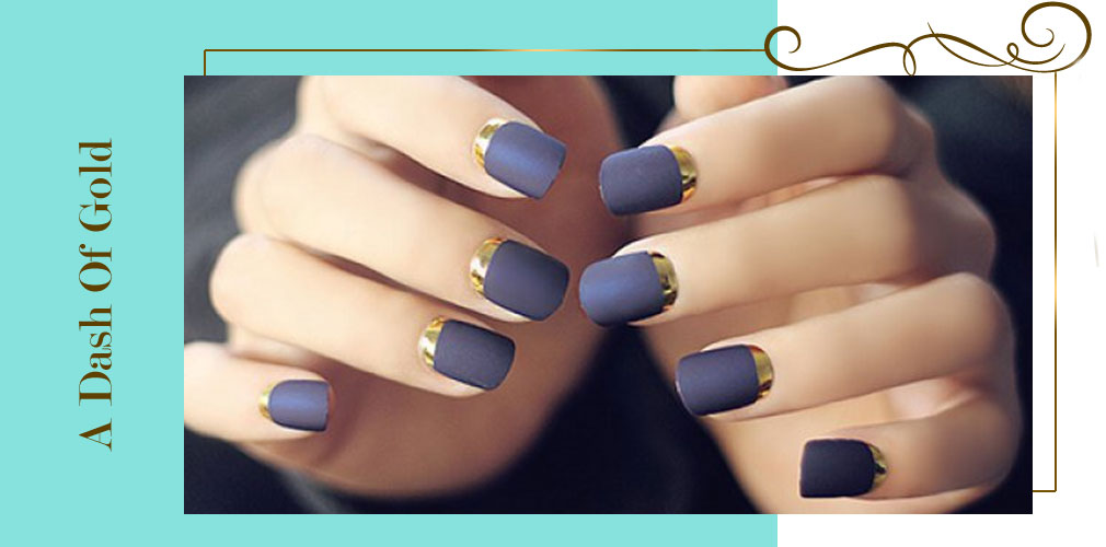 Talon Tales: Winter Nail Art Ideas With Nykaa Nail Enamel - 2
