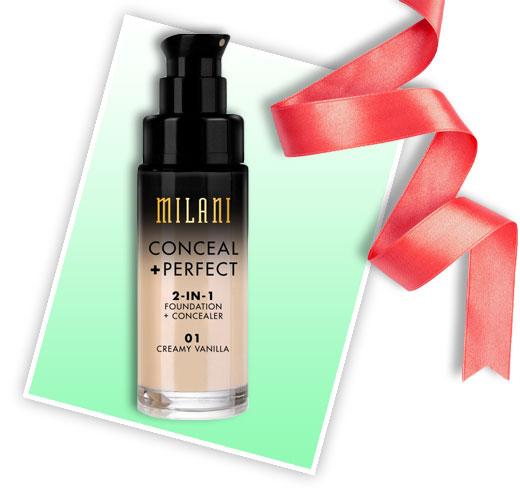 Festive Makeup Essentials to Stockpile On - 4