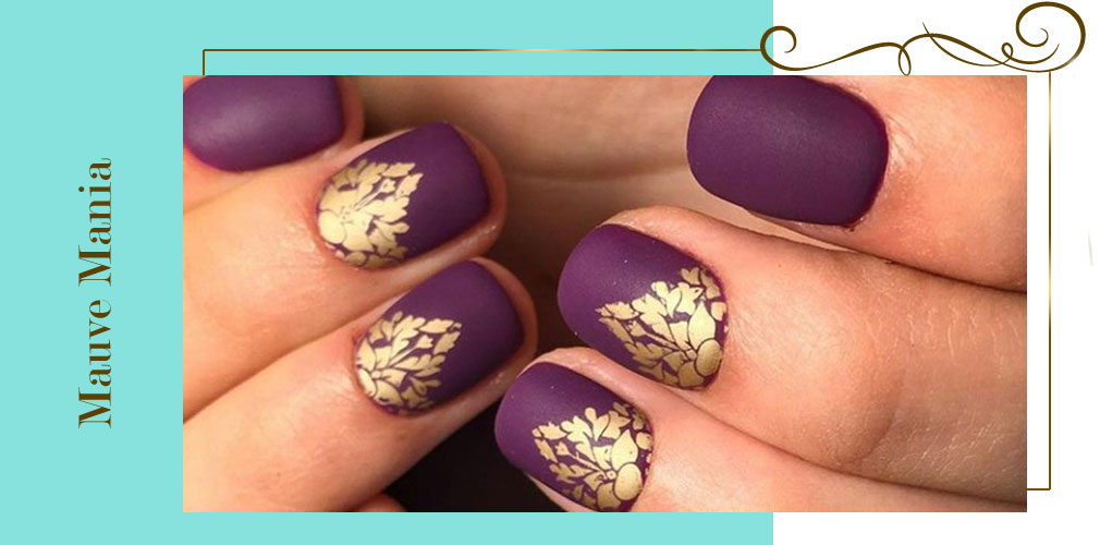 Talon Tales: Winter Nail Art Ideas With Nykaa Nail Enamel - 4