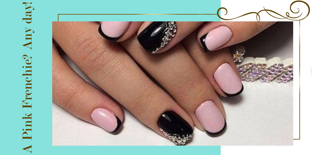 Talon Tales: Winter Nail Art Ideas With Nykaa Nail Enamel - 6
