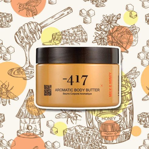 Honey-Infused Beauty We're Buzzed About| 8