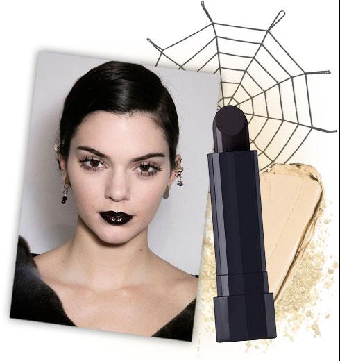Halloween Makeup Tutorial: Broody & Beautiful Goth Makeup Looks | Nykaa's Beauty Book 3