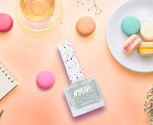 Hottest New Launch: Nykaa Cookie Crumble Nail Enamel Collection| 5