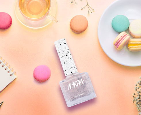 Hottest New Launch: Nykaa Cookie Crumble Nail Enamel Collection| 6