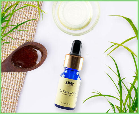 The Top 12 Nykaa Naturals Pure Essential Oils - 2