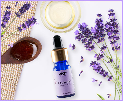 The Top 12 Nykaa Naturals Pure Essential Oils - 3