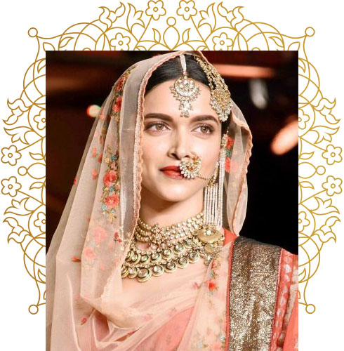 Destination Wedding Looks for Brides to Fall in Love With   Nykaa's Beauty Book 4