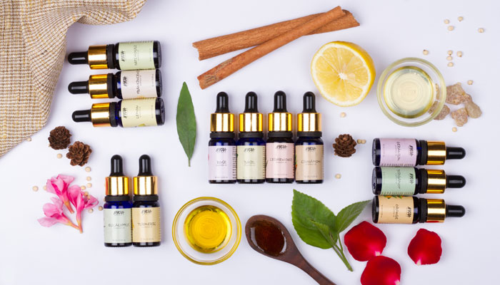 The Top 12 Nykaa Naturals Pure Essential Oils - 1