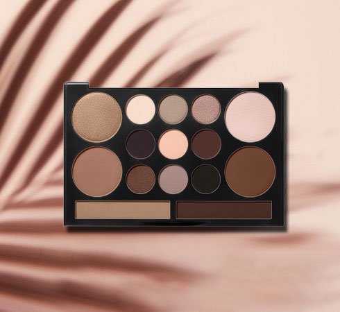 Top Five Contour Kits To Up Your Makeup Game - 12