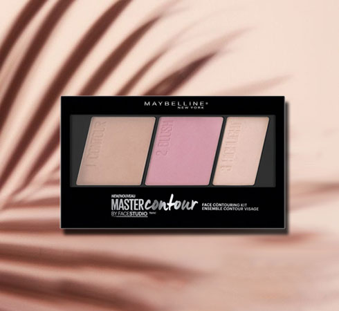 Top Five Contour Kits To Up Your Makeup Game| 25