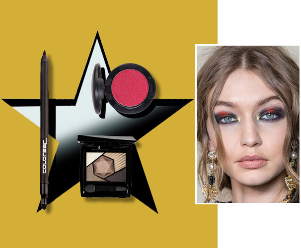 The Best Eye Makeup Styles & Trends for 2018 | Nykaa's Beauty Book 1