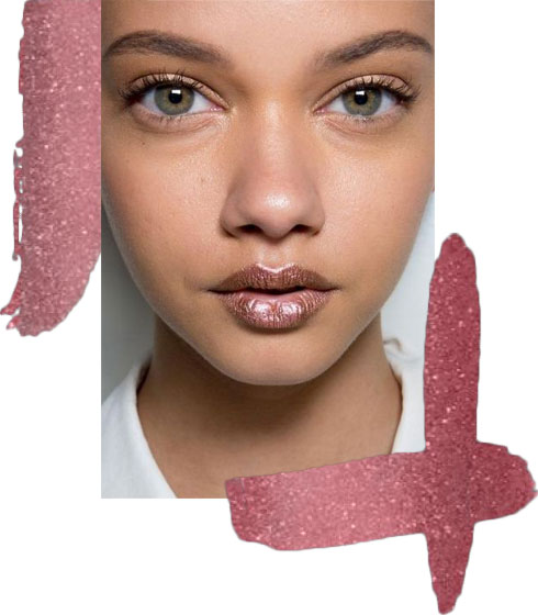 Word Of Mouth: Lip Trends & Textures We Loved This Year - 2