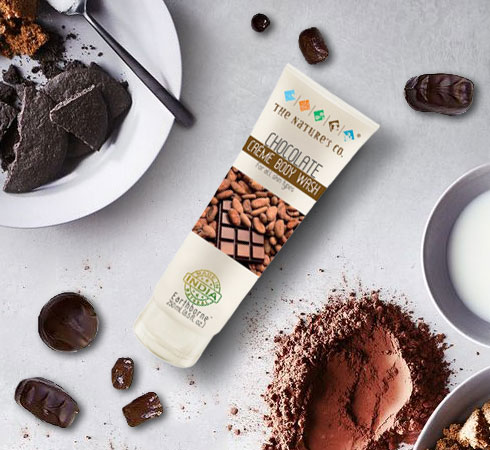 Chocolate Beauty: Guilt-Free Chocolate Skin Care Products | Nykaa's Beauty Book 2