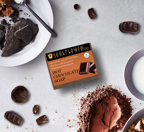 Chocolate Beauty: Guilt-Free Chocolate Skin Care Products | Nykaa's Beauty Book 4