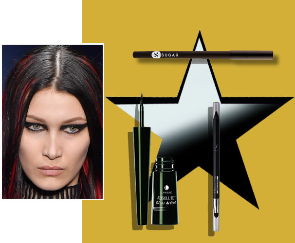 The Best Eye Makeup Styles & Trends for 2018 | Nykaa's Beauty Book 4