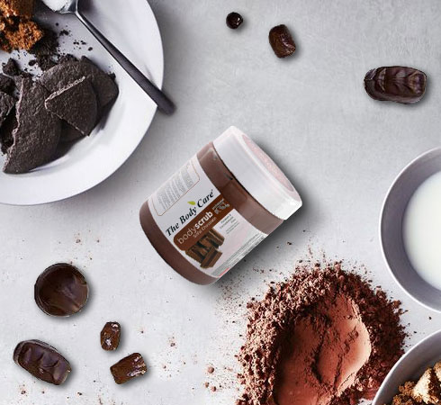 Chocolate Beauty: Guilt-Free Chocolate Skin Care Products | Nykaa's Beauty Book 5