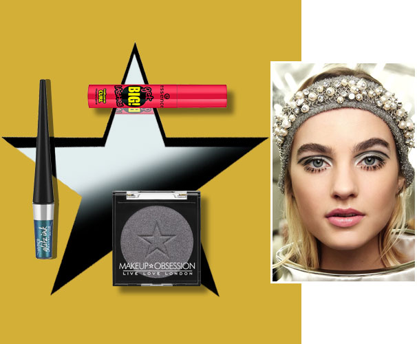 The Best Eye Makeup Styles & Trends for 2018 | Nykaa's Beauty Book 5