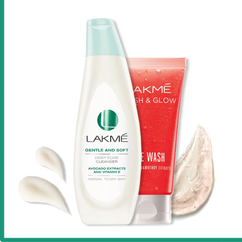 Get Your Base-ics Right With Lakmé| 1