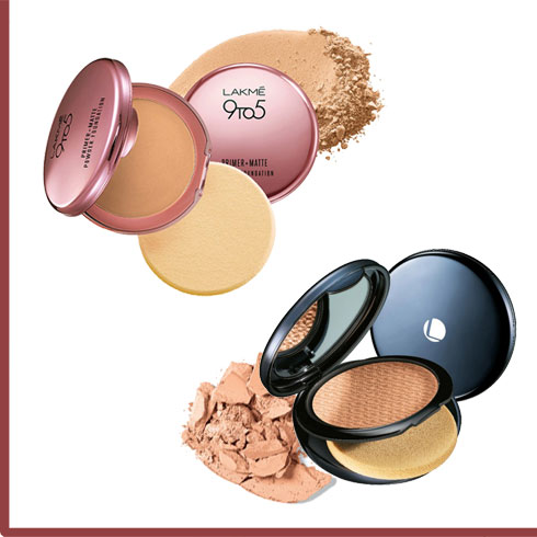 Get Your Base-ics Right With Lakmé| 7