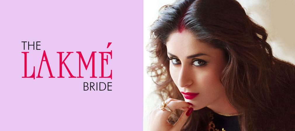 Set Bridal Makeup Goals With Lakmé This <i>Shaadi</i> Season| 1