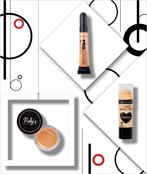 THE BEST OF BASE: Lets Talk Foundations, Concealers And Compacts - 2