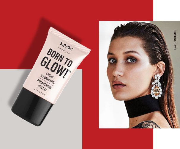 The Best Face Highlighter Makeup for that Holographic Glow | Nykaa's Beauty Book 1