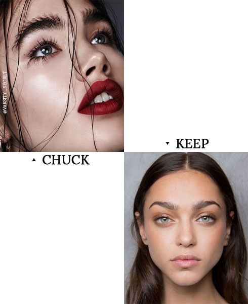 Beauty Trends 2018: Trends to Keep or Toss in 2018 | Nykaa's Beauty Book 7