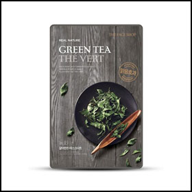 Green Tea Infused Products We Can't Get Over| 1