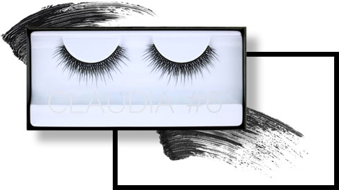 Fringe Benefits! Huda Beautys Lash Collection - 2