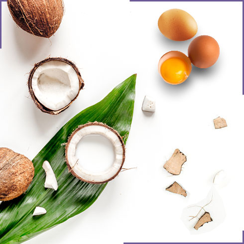 DIY At Home Masks For Every Hair Concern - 2