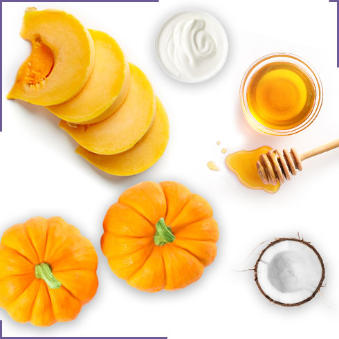 DIY At Home Masks For Every Hair Concern - 3