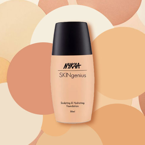 Affordable Foundations for Oily, Dry or Combination Skin | Nykaa's Beauty Book 2