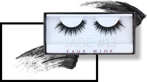 Fringe Benefits! Huda Beautys Lash Collection - 13