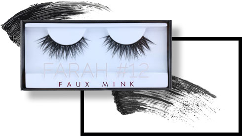 Fringe Benefits! Huda Beautys Lash Collection - 14
