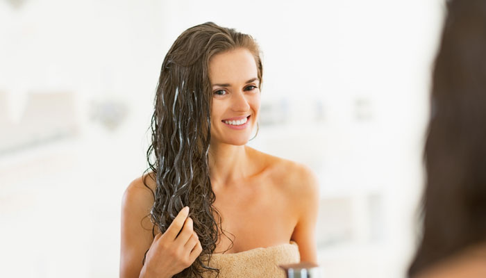 DIY At Home Masks For Every Hair Concern - 1