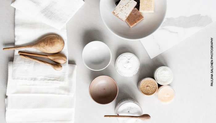 DIY Treatments for Common Skin Concerns - 1