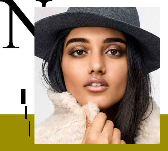 #BrownGirlGoals: The Deliciously, Dusky Babes Winning The World - 1