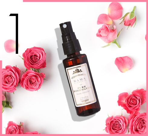 Live The Ayurvedic Life: Adding Om To Your Skincare - 2