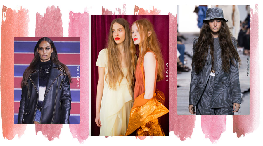 Runway Romance: Six Valentine Looks We Have The Hots For - 2